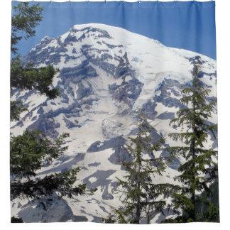 Mt. Rainier Aglow