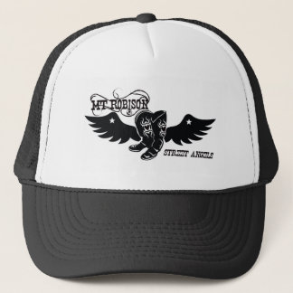 MT Robison Street Angels Trucker Hat