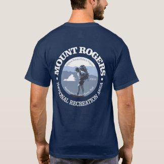 Mt Rogers NRA T-Shirt