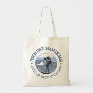 Mt Rogers NRA Tote Bag