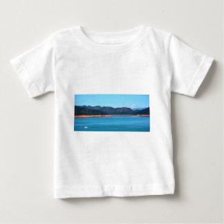 Mt Shasta Baby T-Shirt