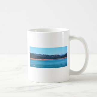 Mt Shasta Coffee Mug