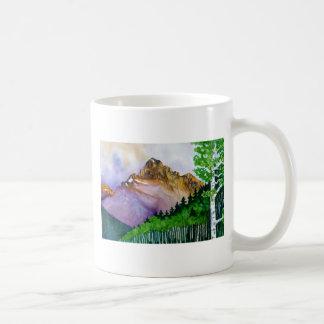 Mt. Sneffels Coffee Mug