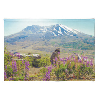 Mt. St. Helens Placemat