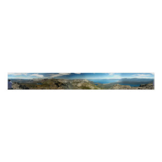 Mt Tallac 360 Poster