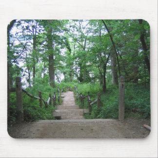 MT. Vernon Trail Mouse Pad