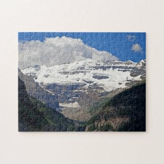 Mt. Victoria Puzzle