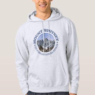 Mt Whitney Hoodie