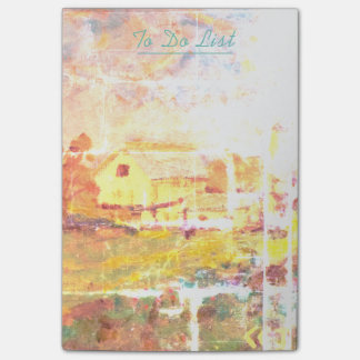 Mt. Zion Barn Vendretti Post-it Notes