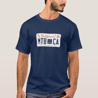 MTB California T-Shirt