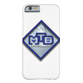MtB Entertainment Phone Case