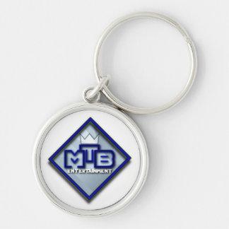 MtB Keychain