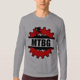 MTBG - Mountain Bike Gang T-shirt