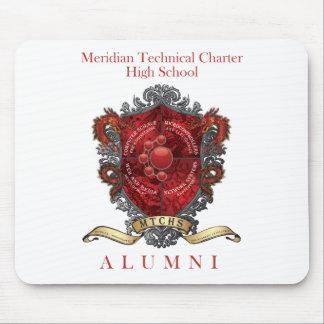 MTCHS Alumni 3 Mouse Pad