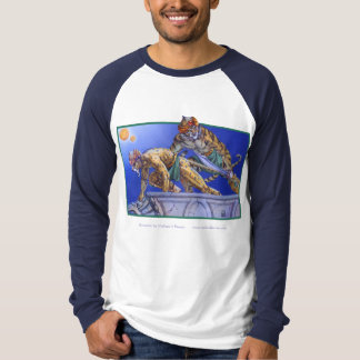 MtG Cat Warriors T-Shirt
