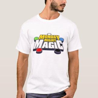 MTGCast.com - Astrospoons Logo T-Shirt