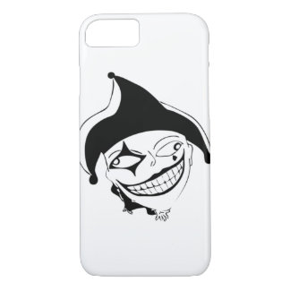 MTJ iPhone 8/7 CASE