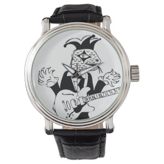 MTJ Lizard Wristwatches