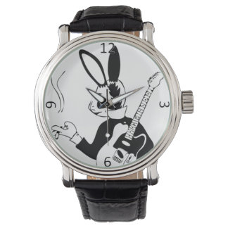 MTJ Rabbit Wristwatches