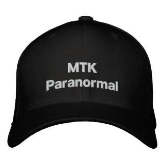 MTKParanormal Team Hat