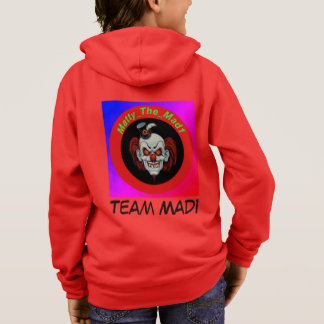 MTM1 jacket