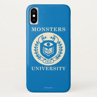 MU Seal - Dark Case-Mate iPhone Case