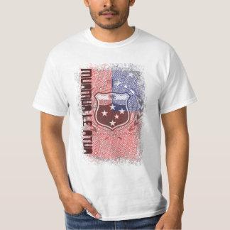 Muamua Le Atua T-Shirt