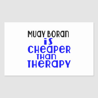 Muay Boran Is Cheaper  Than Therapy