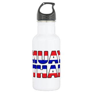 Muay Thai 532 Ml Water Bottle