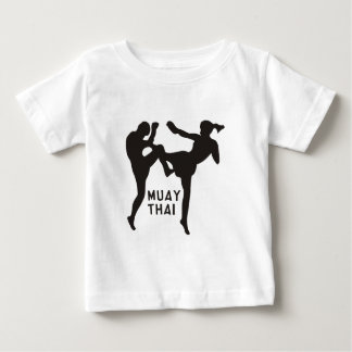 Muay Thai Baby T-Shirt