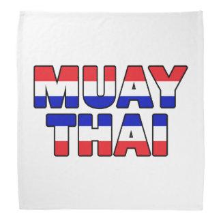 Muay Thai Bandana