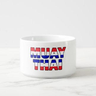 Muay Thai Bowl