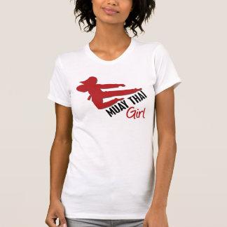 MUAY THAI Girl 1.1 Tshirts