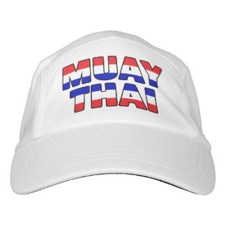Muay Thai Hat