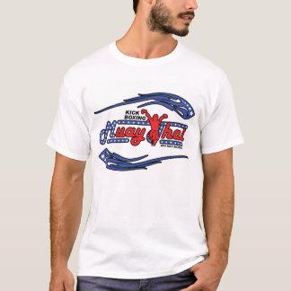 Muay Thai Kickboxing T-shirt