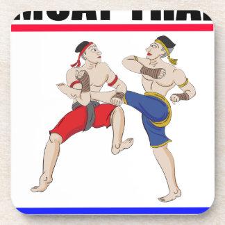 Muay Thai over everything Coaster
