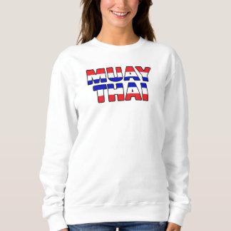 Muay Thai Sweatshirt