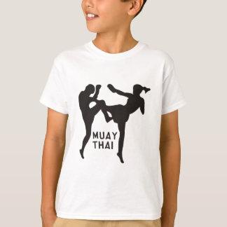 Muay Thai T-Shirt