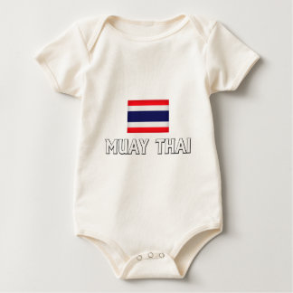 Muay Thai T Shirt