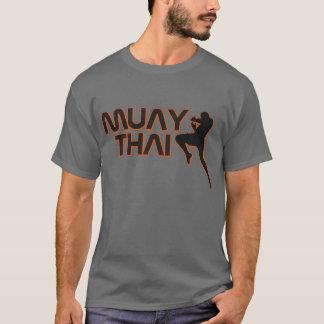 Muay Thai Tee Shirt