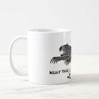 MUAY THAI Tiger Yantra Mug