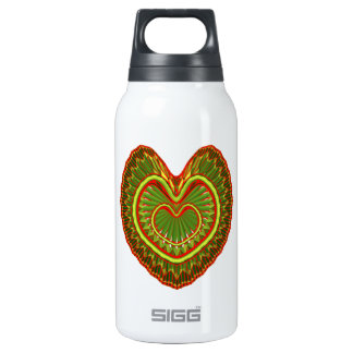 Much Love Insulated Water Bottle