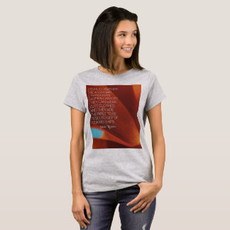 Much Rather Be A Woman T-Shirt
