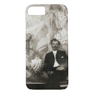 Mucha and Madonna 1905 iPhone 7 Case