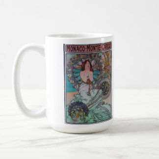Mucha Design Mug