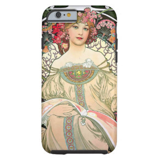 Mucha F. Champenois Tough iPhone 6 Case