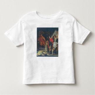 Mucius Scaevola before Lars Porsena, c.1618-20 Toddler T-shirt