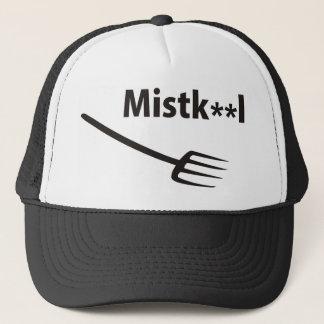 Muck chap trucker hat
