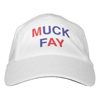MUCK FAY Teresa May Cap / Hat