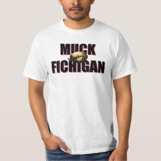 MUCK FICJIGAN11 T-Shirt